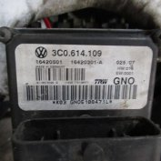 VW passat B6 ABS kocka 3C0 614 109