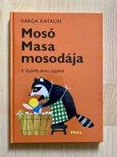 Vadonatúj Varga Katalin: Mosó Masa Mosodája