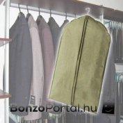 024f277d549e Vászon ruha- és öltönyzsák - 60 x 90 cm / 1 év garancia 1.