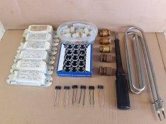 Villamossági felszerelések
