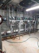 Víz-, gáz-, fűtés szerelő és klíma szerelő állás teljes munkaidő! BP!