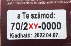 Vodafone vip sim kártya üzleti telefonszám