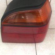 Volkswagen Golf3 jobb hátsó lámpa hibája fotózva 1H6945112