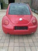 Volkswagen New Beetle bontott alkatrészei