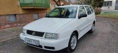 Volkswagen Polo III Variant 1.4 60 Comfortline...