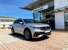 Volkswagen Tiguan 2.0 TDI R-Line 4Motion DSG Az...