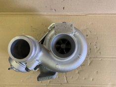 Volkswagen VW Crafter 076145701E MHI 49377-07440 turbó eladó