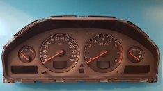 Volvo S60, S80 műszercsoport/ kilóméteróra javítása garanciával, 1. Kép