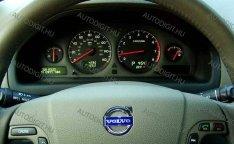 Volvo kilométeróra processzor meghibásodása - S60, S80, V70, XC90