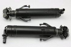 Vw Passat B7 Első lökhárító fényszórómosó jobb-bal új