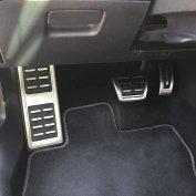 Vw Passat B8, Golf 7, Audi, Seat, Skoda Octavia pedál szett automata