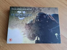 Warhammer 40,000 Movie - Special Edition Collector's Set (DVD)