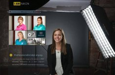 Weboldal készítés - Praxis marketing - Üzleti fotózás - Weblap design