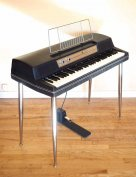 Wurlitzer 200A Vintage elektromos zongora