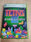Xbox 360 Tetris Evolution Ritka!