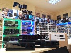 Xbox One Kinect+Adapter Használt Bevizsgált Garancia 20Év Mük Üzletből