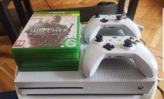 Xbox One S 1TB-os