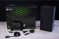 Xbox Series X Minden gyári tartozékkal! Saját dobozában! Legjobb ár!