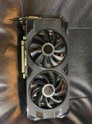 Xfx Radeon RX 570 8GB RS XXX Edition videokártya eladó
