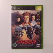 Yager Xbox Classic