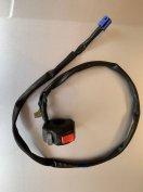 Yamaha FZ1 kormánykapcsoló (önindító)