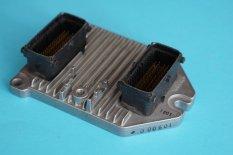 Z18XE Opel Simtec motorvezérlő javítás, 1. Kép
