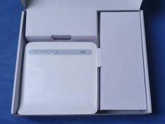ZTE MF253 4G LTE Modem Router Wlan Lan