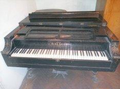 Zongora eladó
