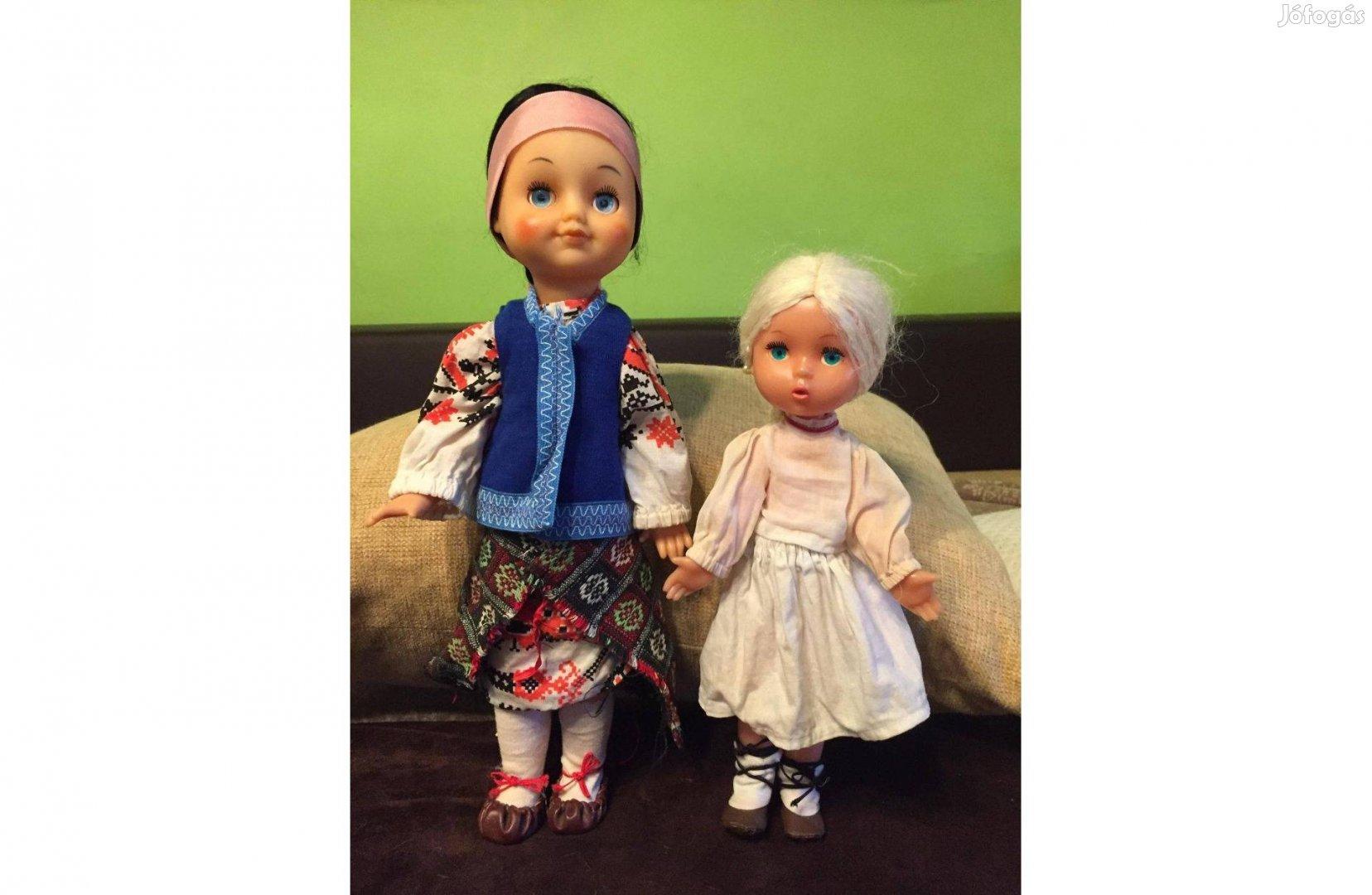 2 régi orosz baba eladó