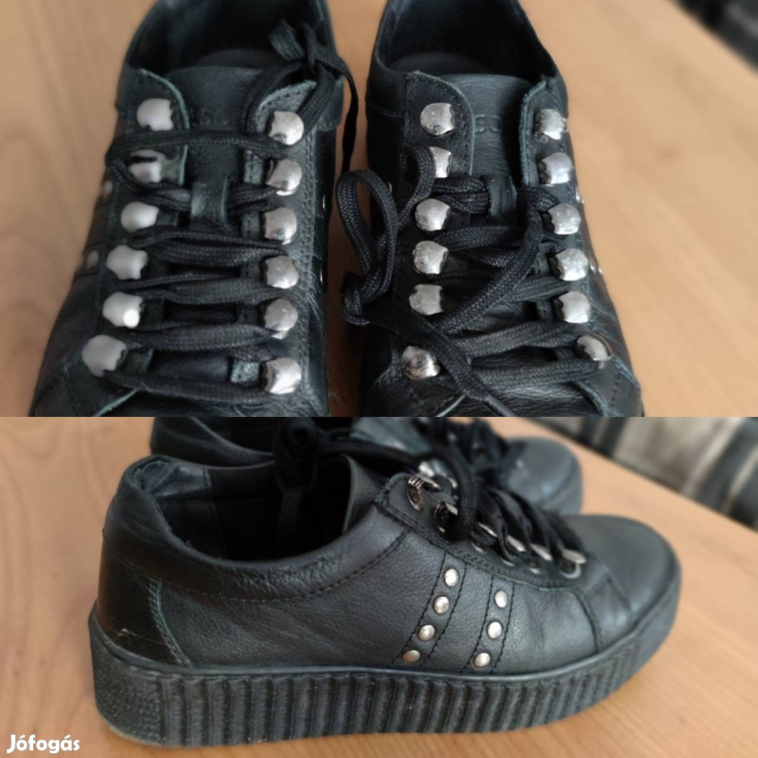 35/35.5 cipők (22.5cm labra)