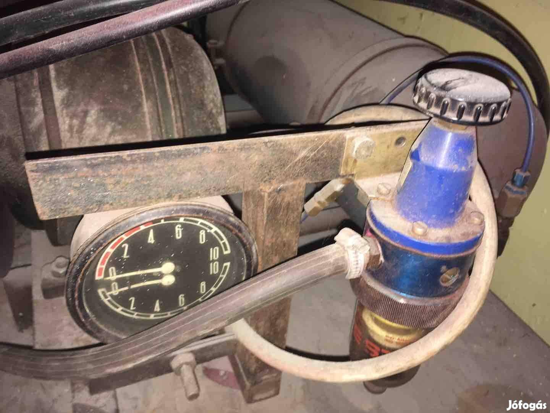 380/220 kompresszor, 2. Kép