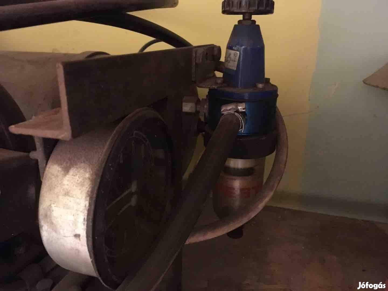 380/220 kompresszor, 4. Kép