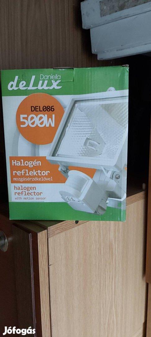 500W halogén reflektor eladó!