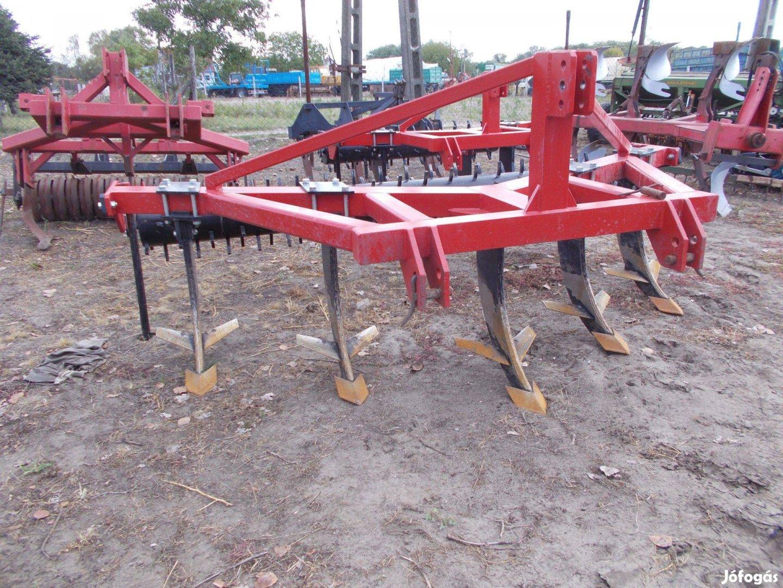 5 késes szárnyas talajlazító eladó