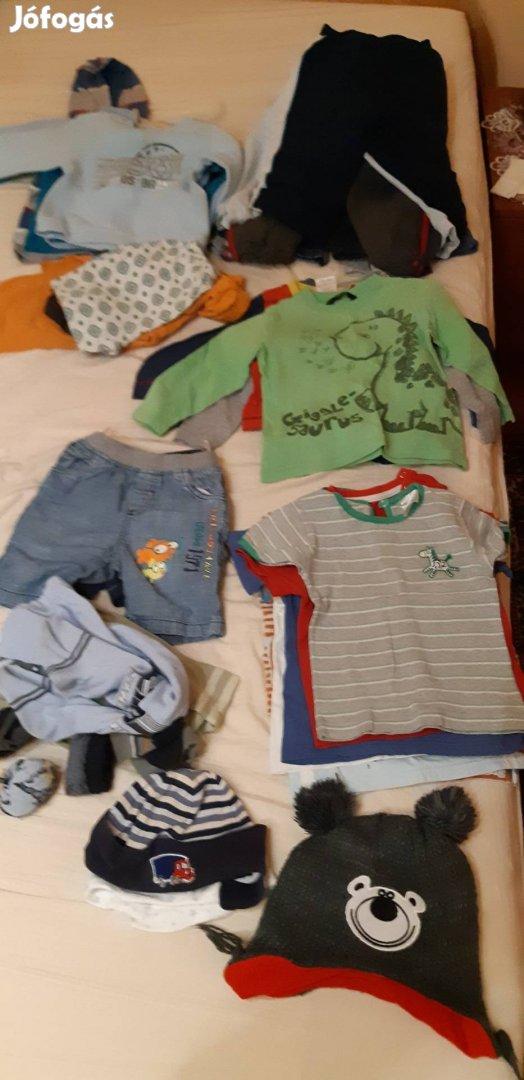 86 -os fiú ruhacsomag