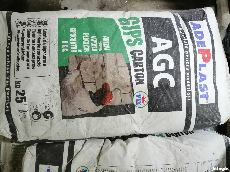 AGC gipszkartonragasztó