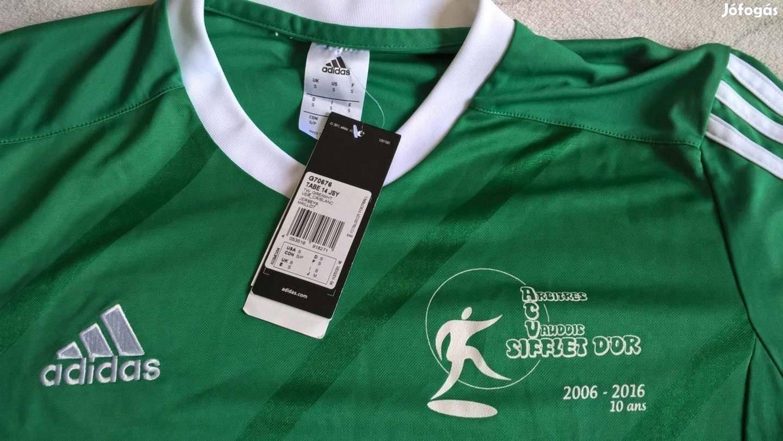 Adidas póló M , új cimkés, 2. Kép