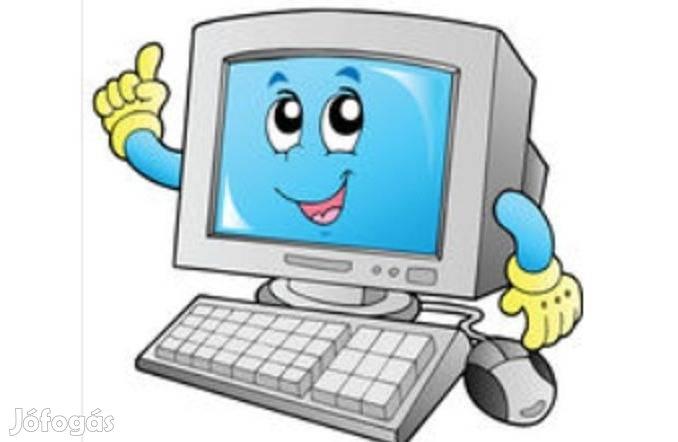 Adminisztrátor és webshop ügyintéző