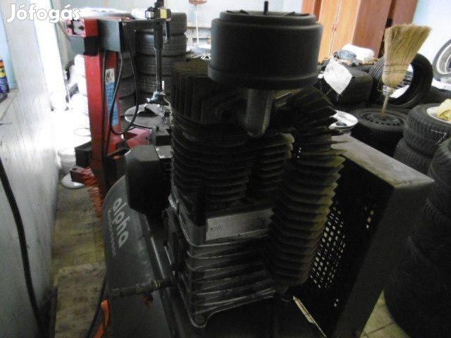 Alpha Kompresszor, 4. Kép
