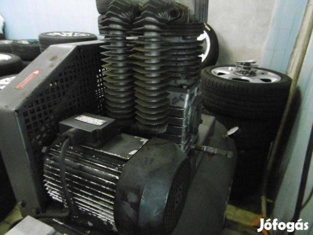 Alpha Kompresszor, 6. Kép