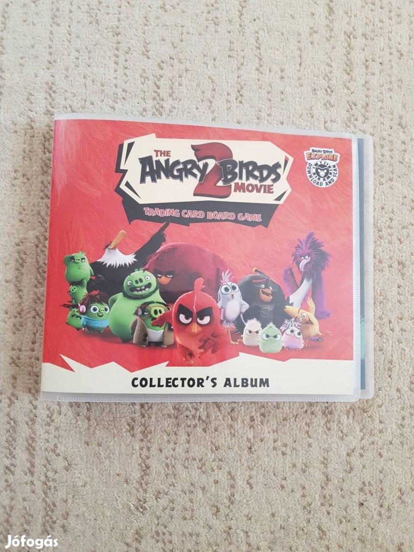 Angry Birds 2 kártyacsomag