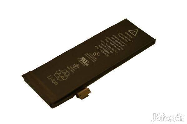 Apple iphone 5c gyári akkumulátor akár beszereléssel is!, 1. Kép