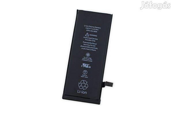 Apple iphone 6s gyári akkumulátor akár beszereléssel is!, 1. Kép
