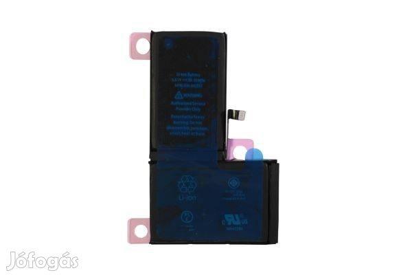 Apple iphone X gyári akkumulátor akár beszereléssel is!, 1. Kép