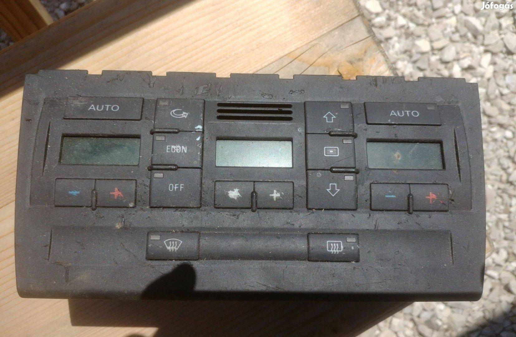 Audi A6/C5 fűtéskapcsoló
