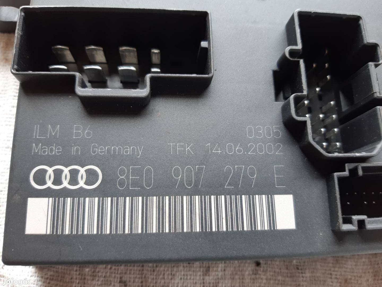 Audi a4b6 1,6 motorvezérlő/komfortmodul, 3. Kép