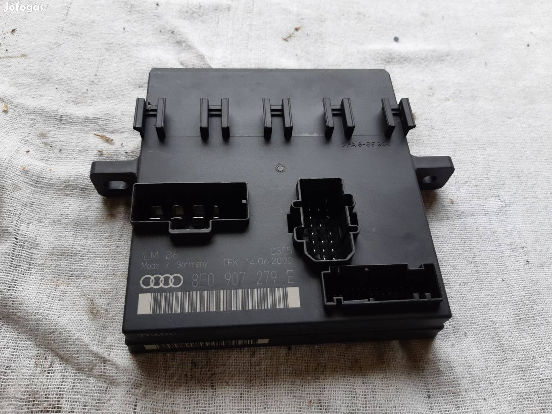 Audi a4b6 1,6 motorvezérlő/komfortmodul, 4. Kép