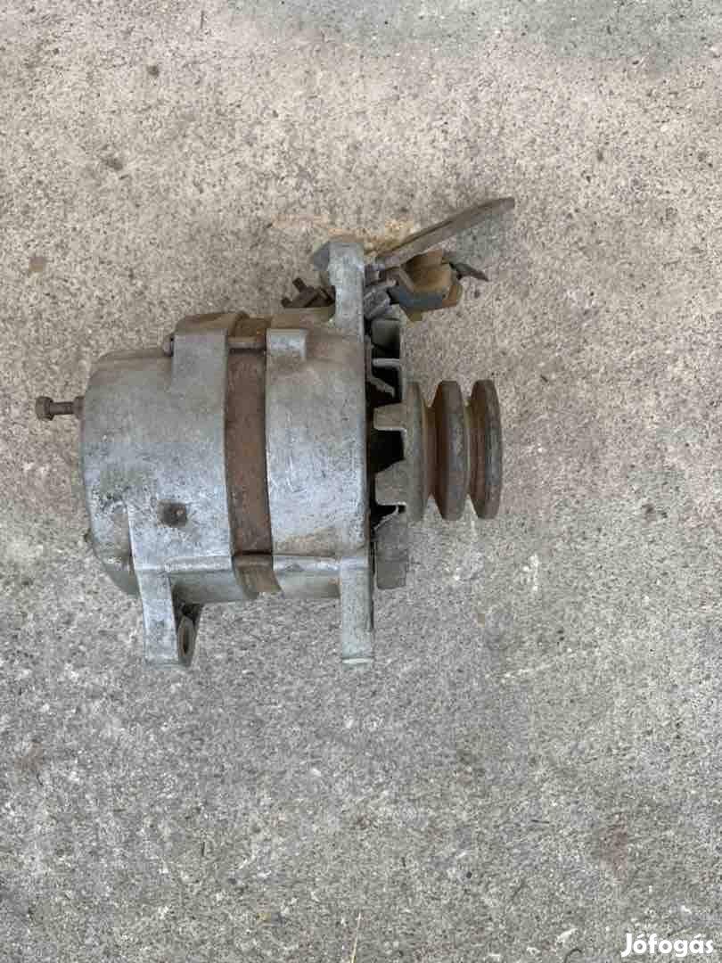 Autó elektronos generátor