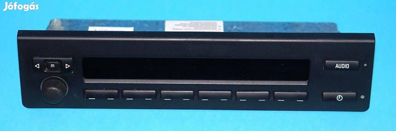 BMW MID / Board Computer LCD pixelhiba javítását