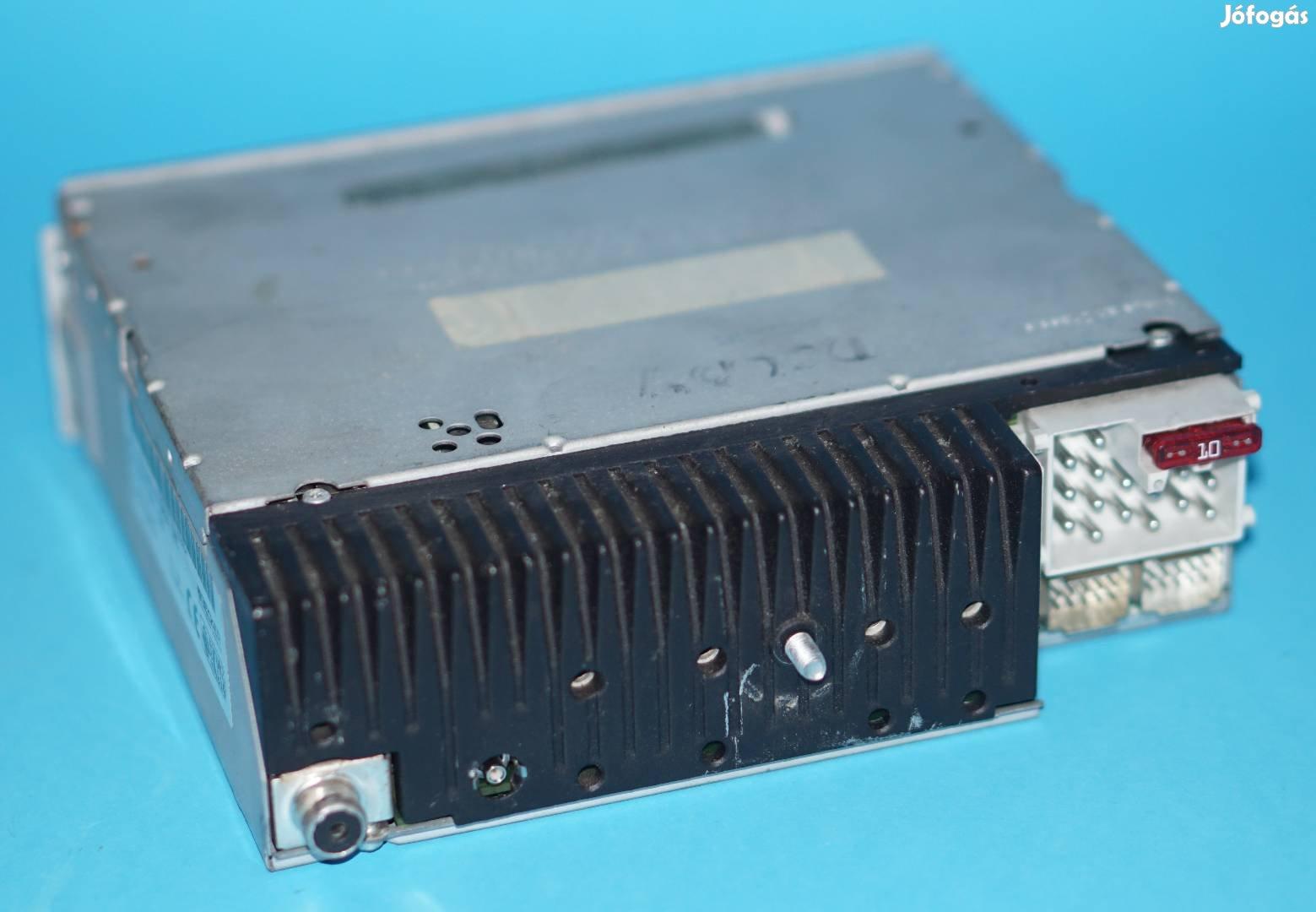 Becker BM54 BM24 Professional rádió egység eladó